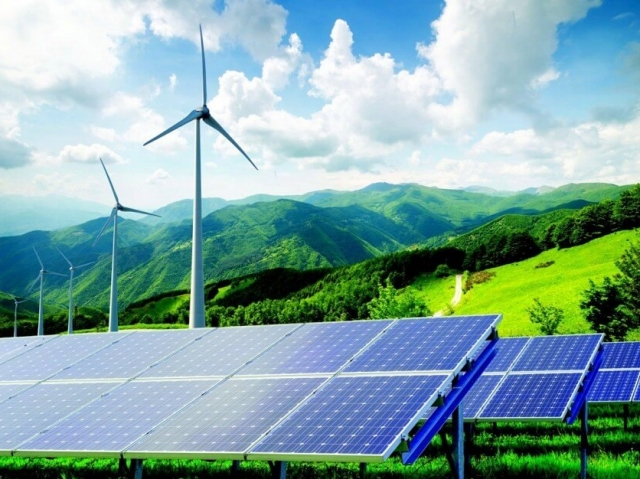 GSA has signed an Agreement with Siemens Kazakhstan in the projects on Alternative Energy