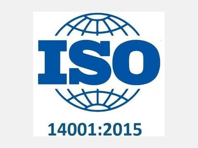 GSA Group recieved International Certificate for Environmental Management System ISO 14001: 2015